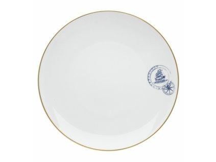 18942 vista alegre plytky tanier 27 5 cm transatlantica