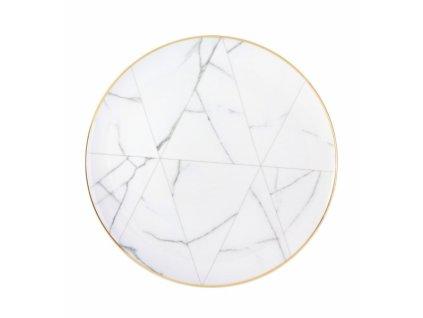 18981 vista alegre plytky tanier 28 cm carrara