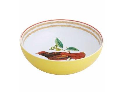 19011 vista alegre salatova misa 28 cm olhar o brasil
