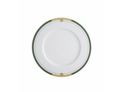 19059 vista alegre plytky tanier emerald
