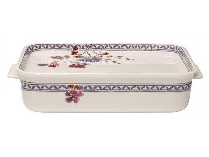 19182 villeroy amp boch komplet zapekacia misa poklop 30x20 cm artesano provencal lavender