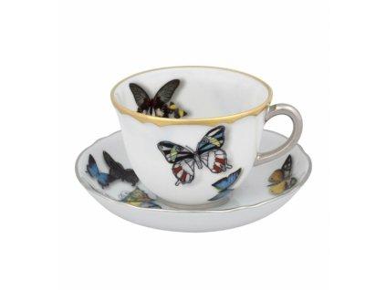 20055 vista alegre kavova salka 0 1l s podsalkou butterfly parade