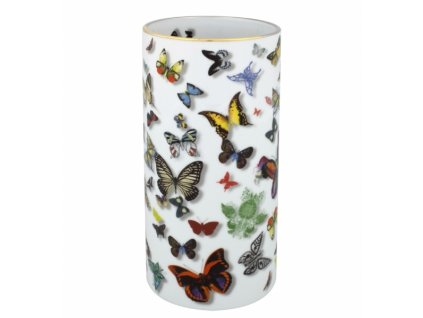 20058 vista alegre vaza 28 cm butterfly parade