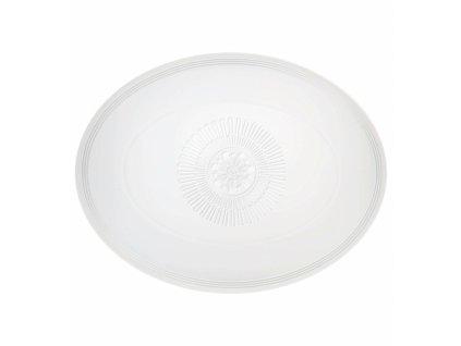 20112 vista alegre velky ovalny tanier 41 6 cm ornament