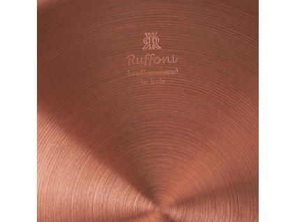 20133 ruffoni medena panvica 26 cm symphonia cupra