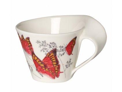 20592 villeroy amp boch salka na kavu s mliekom 0 4l noble leafwing newwave caffe motyle