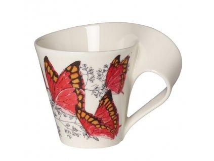 20595 villeroy amp boch hrncek 0 25 l noble leafwing newwave caffe motyle