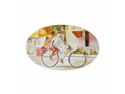 20808 vista alegre servirovaci tanier pedalando sem titulo