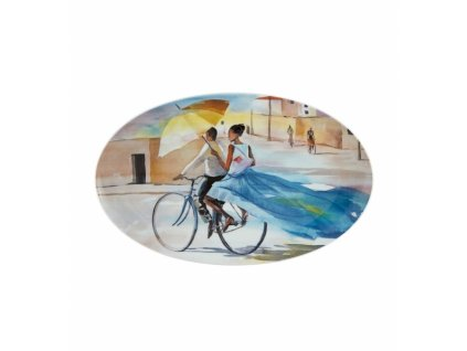 20811 vista alegre servirovaci tanier pedalando noiva