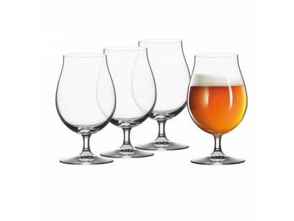 20829 spiegelau set 4 ks pohar na pivo 0 4l beer classics