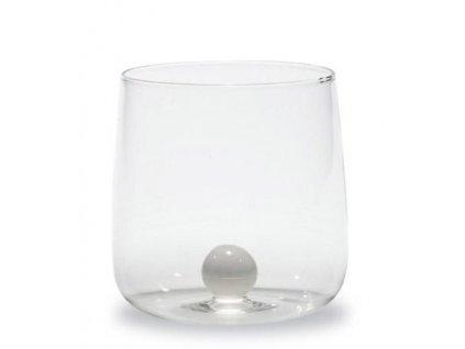 20964 zafferano pohar biely 0 44l 9cm bilia