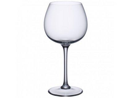 21009 villeroy amp boch pohar na cervene vino 20 8cm purismo