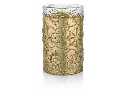 21078 ivv arabesque pohare set 6 ks shot zlate
