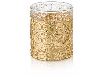 21102 ivv arabesque pohare na vodu set 6 ks zlate