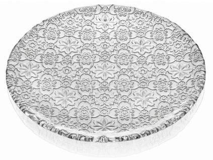 21195 ivv arabesque servirovaci tanier 37 cm ciry