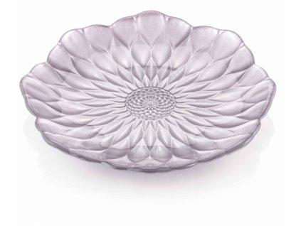 21228 ivv loto salatovy tanier 22 cm ruzovy