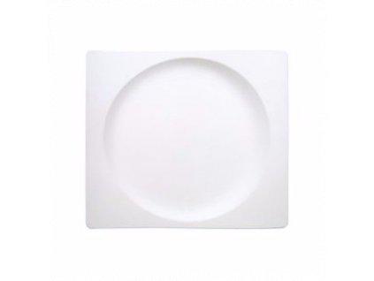 21393 villeroy amp boch salatovy dezertny tanier 24x22cm newwave