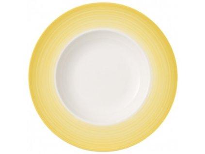 21630 villeroy amp boch colourful tanier na cestoviny zlty