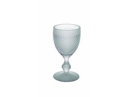 22032 vista alegre pohar na vino vodu biely bicos