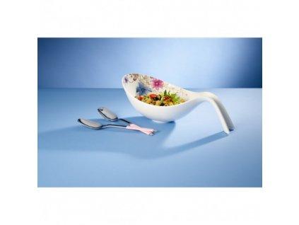 22095 villeroy amp boch salatova misa 1 8l pribor set 3 ks mariefleur gris serving