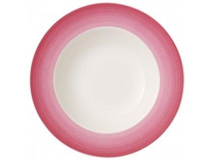 22098 villeroy amp boch colourful hlboky tanier cerveny