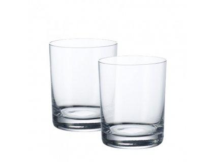 22107 villeroy amp boch set 2ks pohar na vodu 10 7 cm purismo