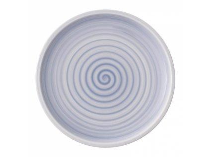 22179 villeroy amp boch artesano nature dezertny salatovy tanier bleu