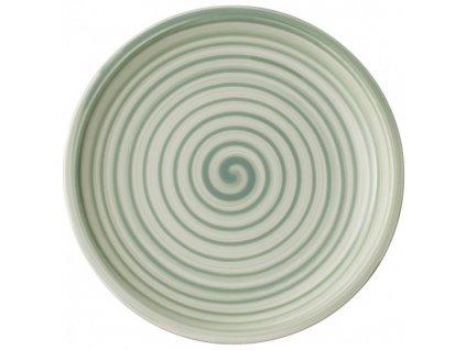 22206 villeroy amp boch artesano nature pecivovy tanier vert