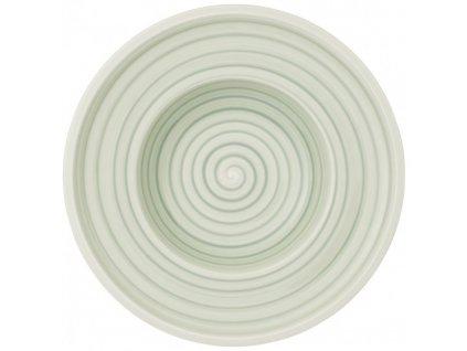 22209 villeroy amp boch artesano nature hlboky tanier vert