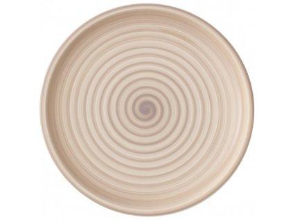 22224 villeroy amp boch artesano nature dezertny salatovy tanier beige