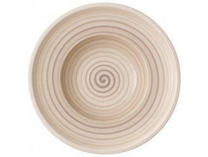 22227 villeroy amp boch artesano nature hlboky tanier beige