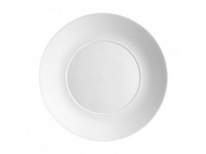 22665 meissen cosmopolitan white dezertny tanier