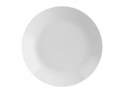 22668 meissen cosmopolitan white hlboky tanier