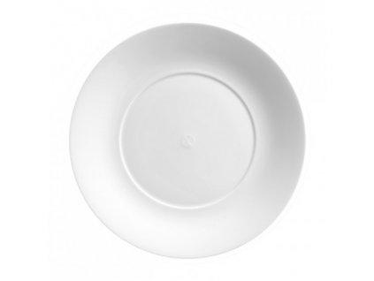 22671 meissen cosmopolitan white plytky tanier