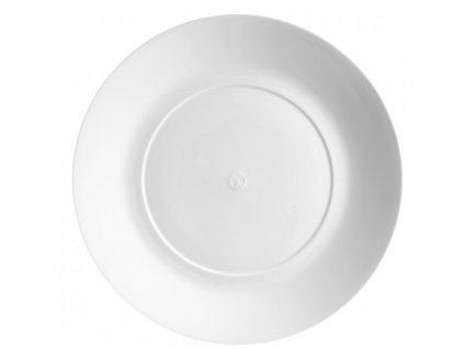 22674 meissen cosmopolitan white bufetovy tanier
