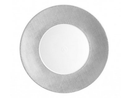 22728 meissen cosmopolitan platinum dezertny tanier