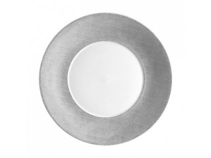 22734 meissen cosmopolitan platinum plytky tanier
