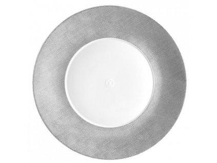 22737 meissen cosmopolitan platinum bufetovy tanier
