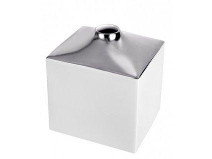 22776 meissen cosmopolitan platinum vaza
