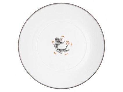 22842 meissen cosmopolitan ming dragon bufetovy tanier