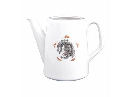22869 meissen cosmopolitan ming dragon mliecnik