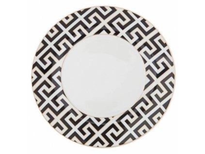 22881 meissen cosmopolitan royal palace bufetovy tanier