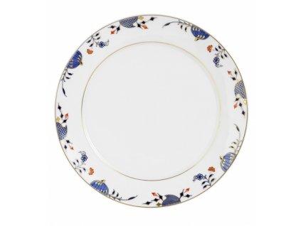 22902 meissen quot no 41 quot noble blue plytky tanier