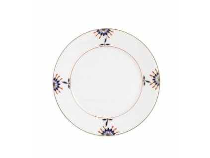 22905 meissen quot no 41 quot noble blue pecivovy tanier