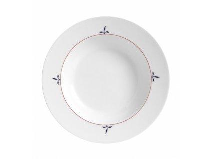 22908 meissen quot no 41 quot noble blue hlboky tanier