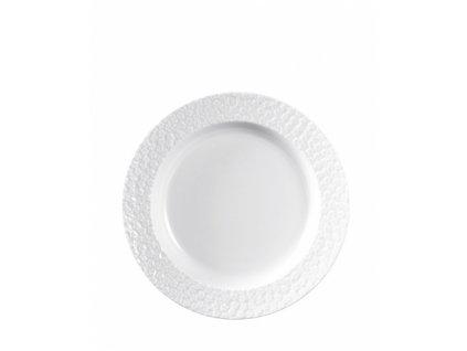 22917 meissen royal blossom white hlboky tanier