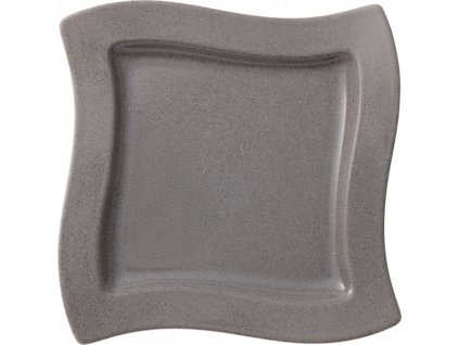 23166 villeroy amp boch tanier salatovy dezertny 24x24 cm newwave stone
