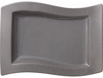 23172 villeroy amp boch tanier gourmet 33x24 cm newwave stone