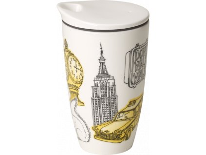 23265 cities of the world new york coffee to go hrncek 0 35l