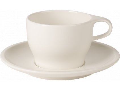 Villeroy & Boch - biela káva set 2ks - Coffee Passion